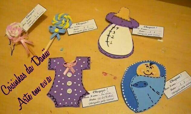 Imãs geladeira  Lembrancinhas de maternidade ou chá de bebê