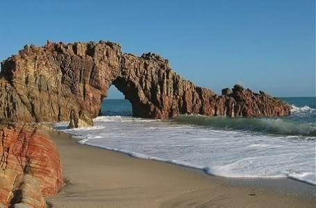 Fotos de Praias Lindas do Brasil