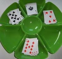 Deck of cards games.  Sorting. Counting etc