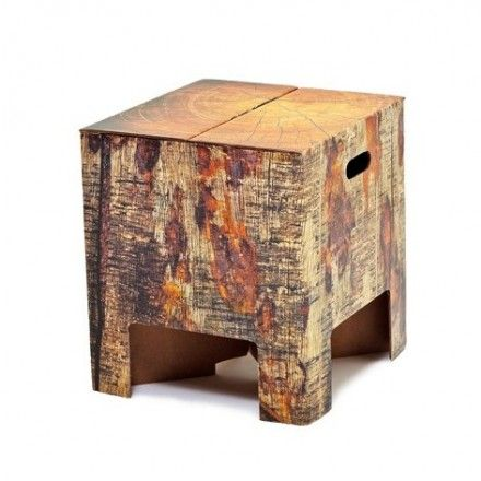 decovry.com - Summer Sales | Dutch Design Chair Boomstam
