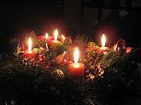 Groupe des jeunes actifs de l'Étoile: Joyeux Noël !