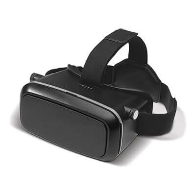 Ochelari virtuali - deluxe