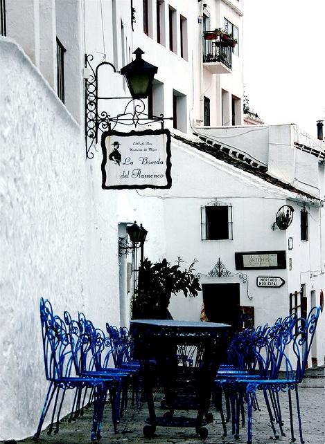 La Bóveda del Flamenco   Mijas, Spain