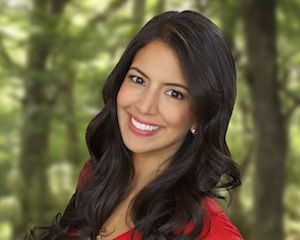 """About Vani Hari The """"Food Babe"""" - Join Me and Investigate Your Food"""