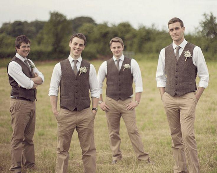 The 25+ best Groom attire rustic ideas on Pinterest | Rustic groom ...