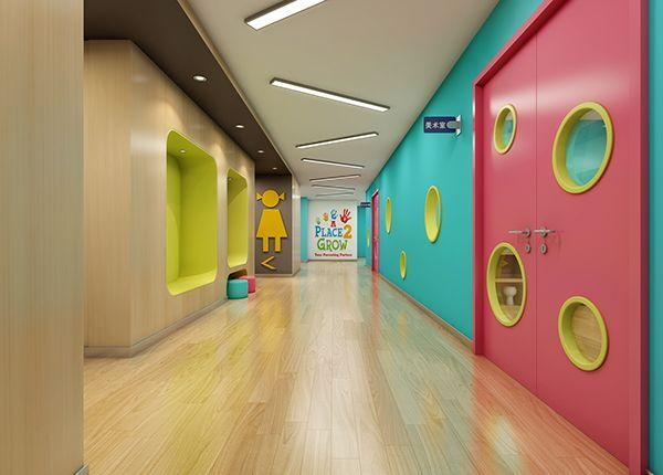 preschool design - Buscar con Google
