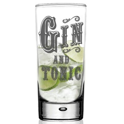 Check this out!! The Kitchen Gift Company have some great deals on Kitchen Gadgets & Gifts Gin and Tonic Hi Ball G&T Glass #kitchengiftco