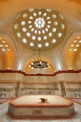 Galatasaray Hamam was built during the regin on Beyazit II. - Galatasaray Hamamı 2.Beyazıt zamanında inşa edildi. #istanlook #istanbul