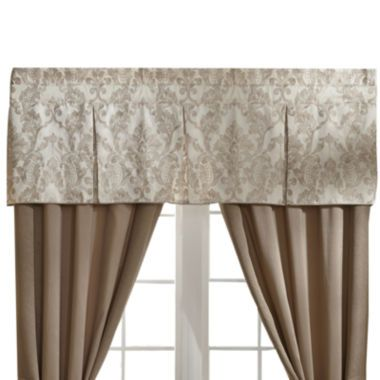 Window Treatment jcpenney valances window treatments : 17 best images about Curtain ideas on Pinterest | Window ...