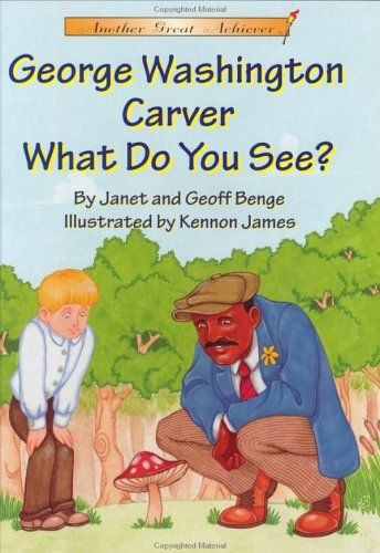 7 best George Washington Carver images on Pinterest George - george washington resume
