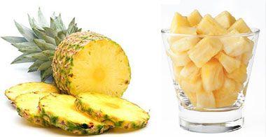 Golden #Pineapple from #CostaRica
