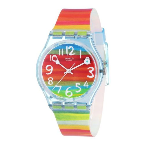 Cool, Unique and Crazy Swatch Watches for Teens