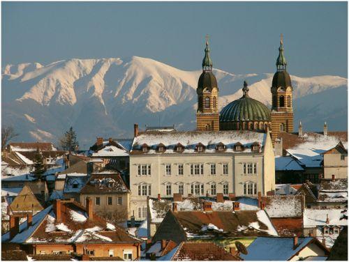 Romania's Ancient Gems