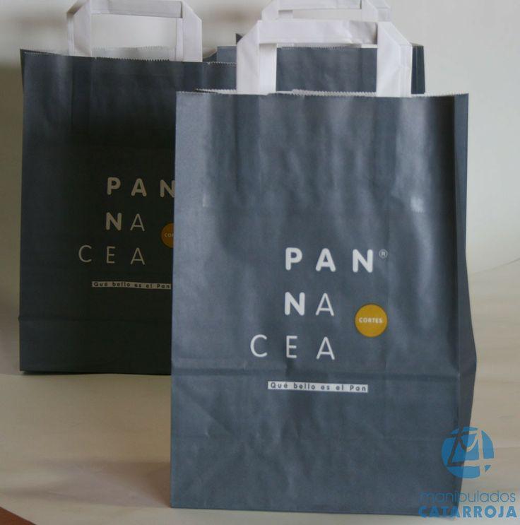 Bolsas de papel alimentaci n precios bolsas de papel for Papel de empapelar precios