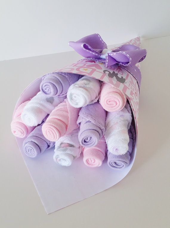 Hey, I found this really awesome Etsy listing at https://www.etsy.com/listing/239156258/baby-girl-washcloth-bouquet-pregnancy