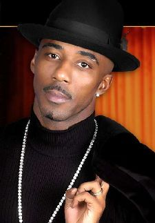 Ralph Tresvant | Ralph Tresvant Bounces Back With Starring Role, New Single ...