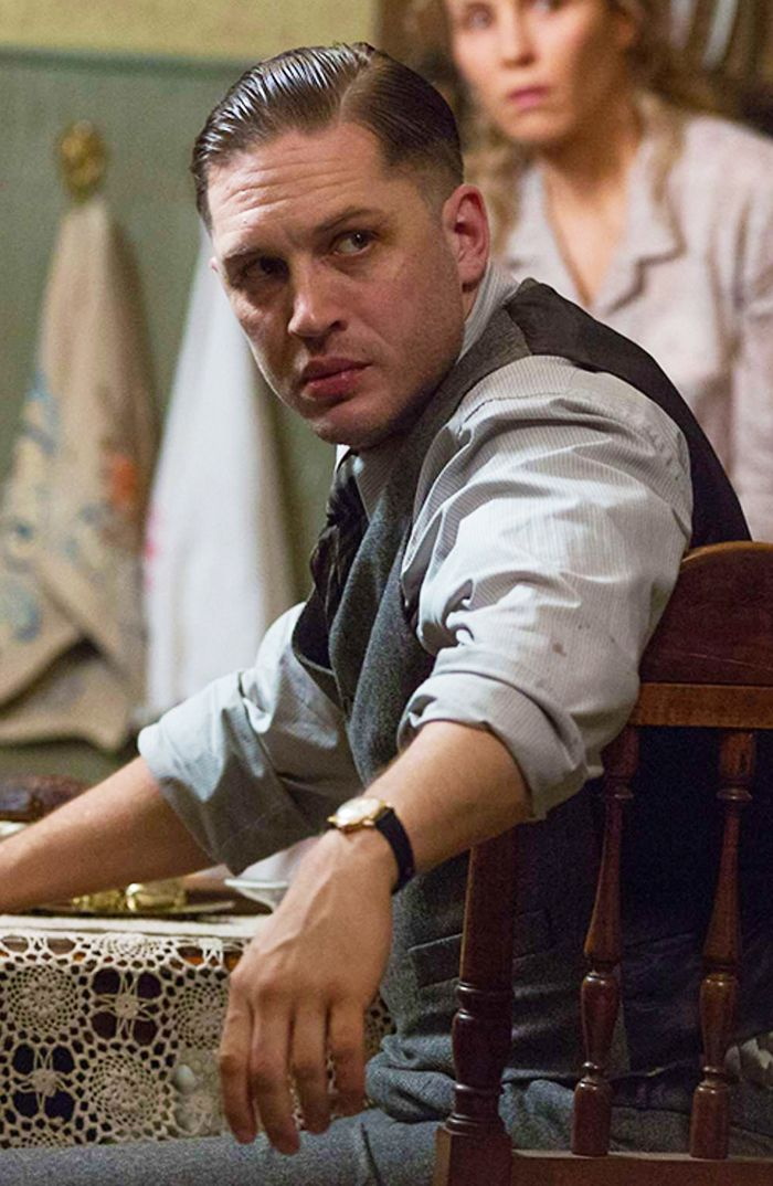 """tomhardyvariations: """"Listen to me…I am who I am and they know that. We get through this night and it's over. We get through this night and .. - Leo Stepanovich Demidov Child 44 official website """" . we..."""
