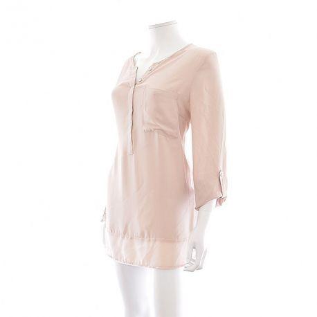 Blouse - Yessica à 7,50 € : Découvrez notre boutique en ligne : www.entre-copines.be | livraison gratuite dès 45 € d'achats ;)    L'expérience du neuf au prix de l'occassion ! N'hésitez pas à nous suivre. #Grandes Tailles #Yessica #fashion #secondhand #clothes #recyclage #greenlifestyle # Bonnes Affaires #grandetaille #bigsize