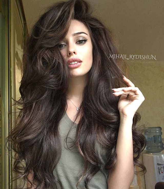 Окрашивание для милой @alexandra_evglevskaya #haircolour #haircolor #hairdye…