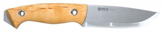 Utvær - Helle kniver - Norwegian Knife