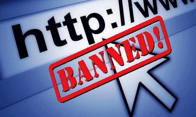 How to Open a Blocked Websites in School