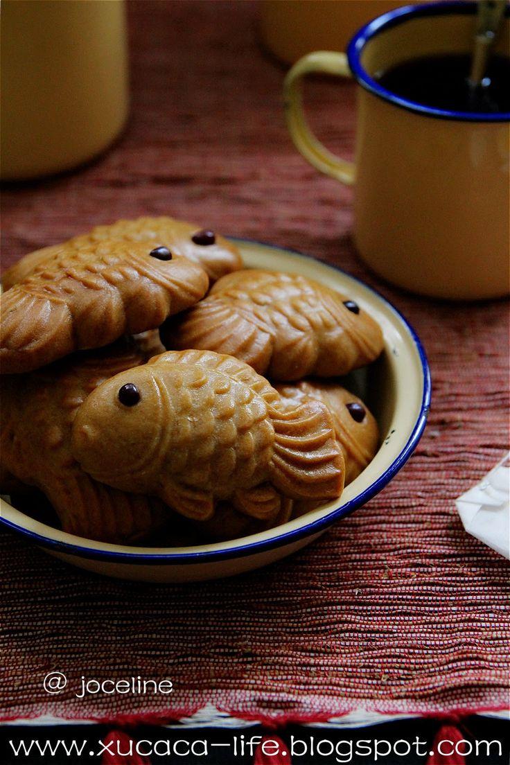 中秋节'公仔饼' (soft version)