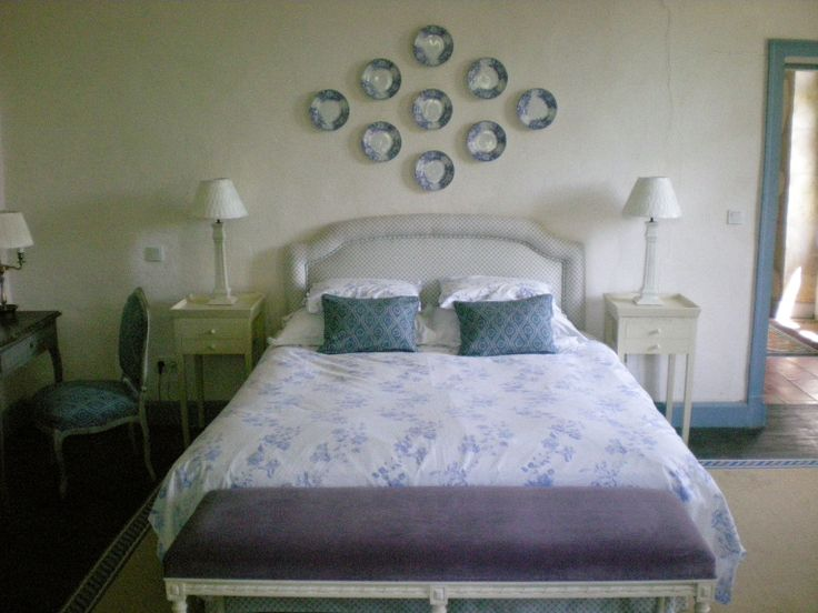 91 best images about bedroom blue medium blue for Chambre a coucher bleu turquoise
