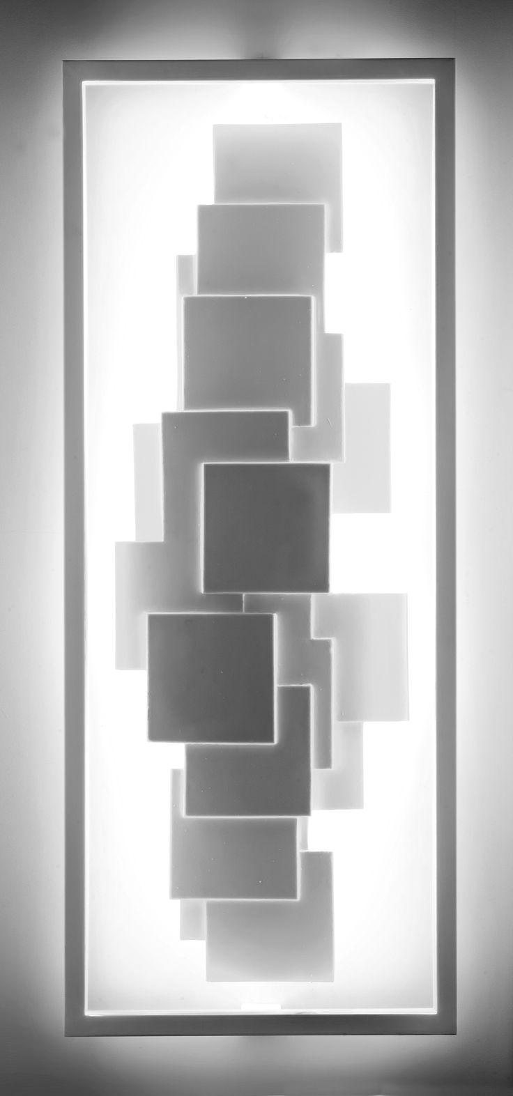 Cinier LT-Led Modèle Sculptural www.cinier.com
