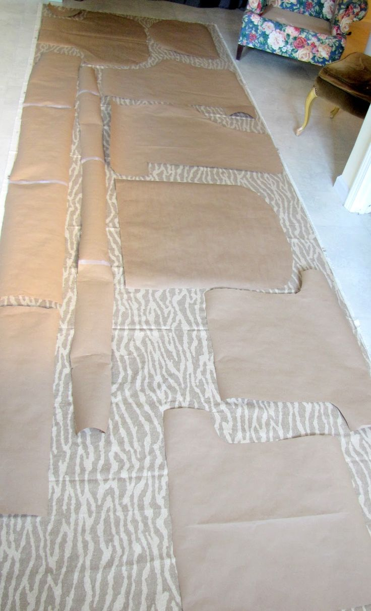 Slipcover fabric by the yard - Great Slipcover Directions