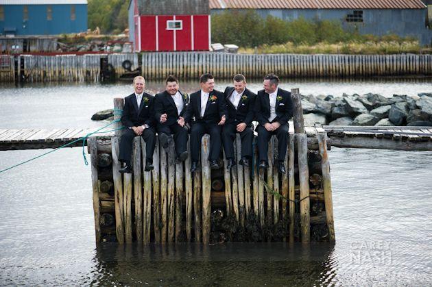 Newfoundland Wedding - St Johns wedding - Geen Bay wedding- Springdale wedding-2