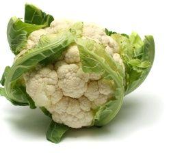 Van een doodgewone bloemkool maak je met dit recept iets bijzonders voor bij het eten.