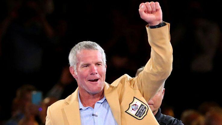 Favre entertains idea of job as NFL coach, GM