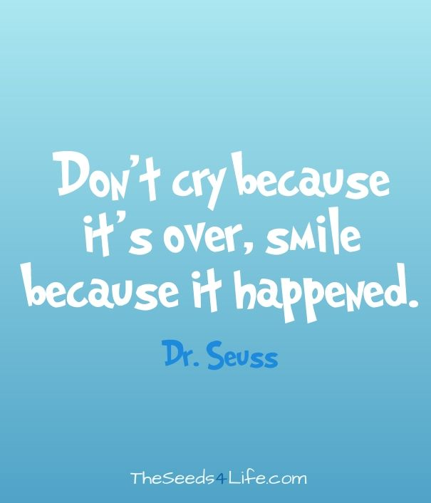 #quotes #life #drseuss                                                                                                                                                                                 More