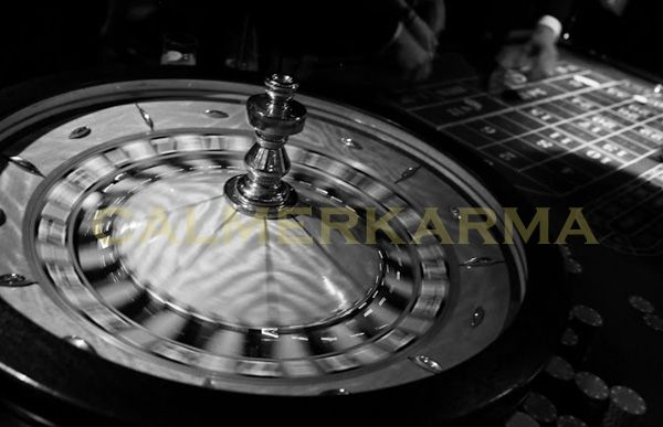 CASINO TABLES FOR HIRE - perfect for Bond - James Bond 007 themed events. www.calmerkarma.co.uk   Tel:  020 3602 9540