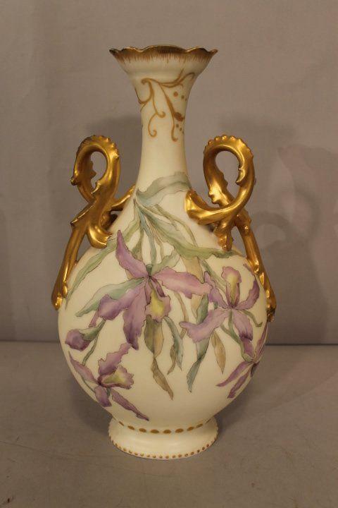 491 Best Art Craft Porcelain Limoges Images On Pinterest