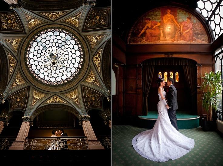 Wedding Hall Decorations Glasgow Venues Scottish Weddings City Chic Wishes