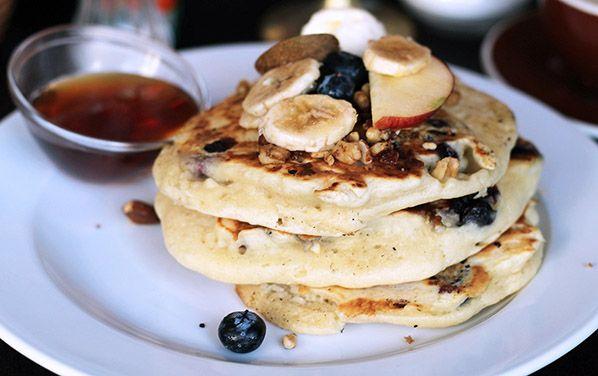 CALIFORNIA BREAKFAST SLAM (CA. B. SLAM) - Breakfast, Neukölln