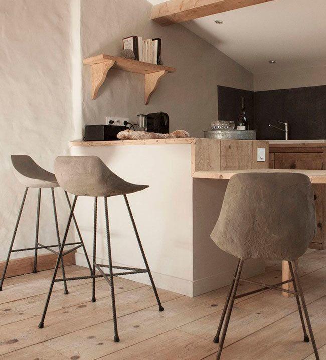 Madera y cemento | Ventas en Westwing