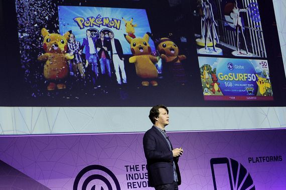 Pokemon Go CEO: More top-requested features coming promise     - CNET Pokemon Go last years mobile gaming hit will add more top-requested features later this year. Just dont expect Niantics CEO to reveal what they are yet.     After widening the game with  80 new characters and four new features last month Pokemon Go plans to add some other features people have been asking about later this year John Hanke CEO of Niantic and creator of Pokemon Go said Thursday at the SXSW Conference and…