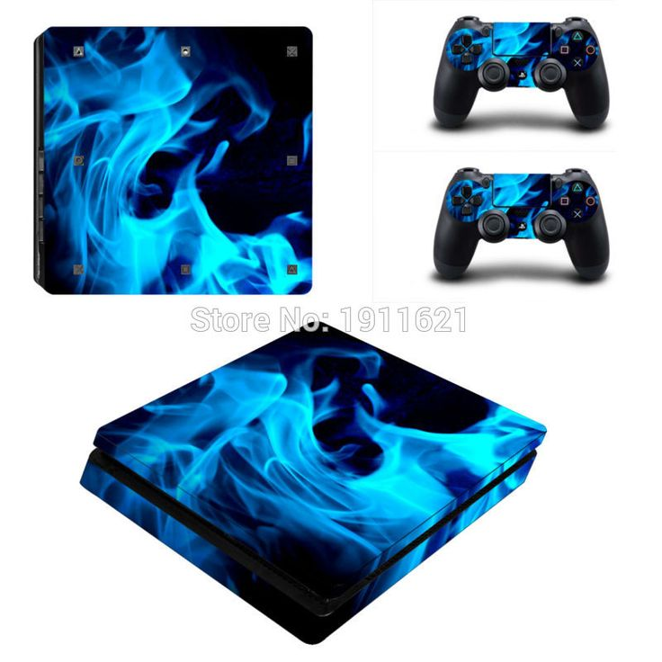 >> Click to Buy << Skin Sticker Cover Protector Vinyl Sticker For PS4 Slim Console Kinect and 2 Controller Skin  #Affiliate