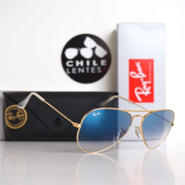 lentes aviador ray ban chile