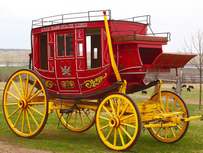 Eastern Style Concord stagecoach http://www.hansenwheel.com/