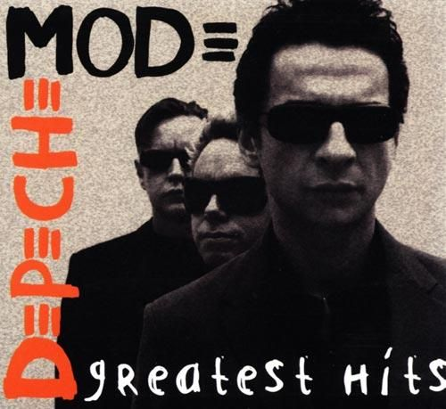 Depeche Mode Greatest Hits | Telecharger Depeche Mode - Greatest Hits [2007-2CD] autre