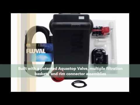 Pet Products Online | Fluval 406 External Filter For Aquarium | PetProductsOnline - YouTube | Click http://PetProductsOnline.info/go/fluval406externalfilterforaquarium/ to BUY the Fluval 406 External Filter For Aquarium.  Click http://petproductsonline.info/customer-reviews-of-the-fluval-406-external-aquarium-filter To Read Customer Reviews!