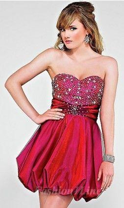 A party dress :D