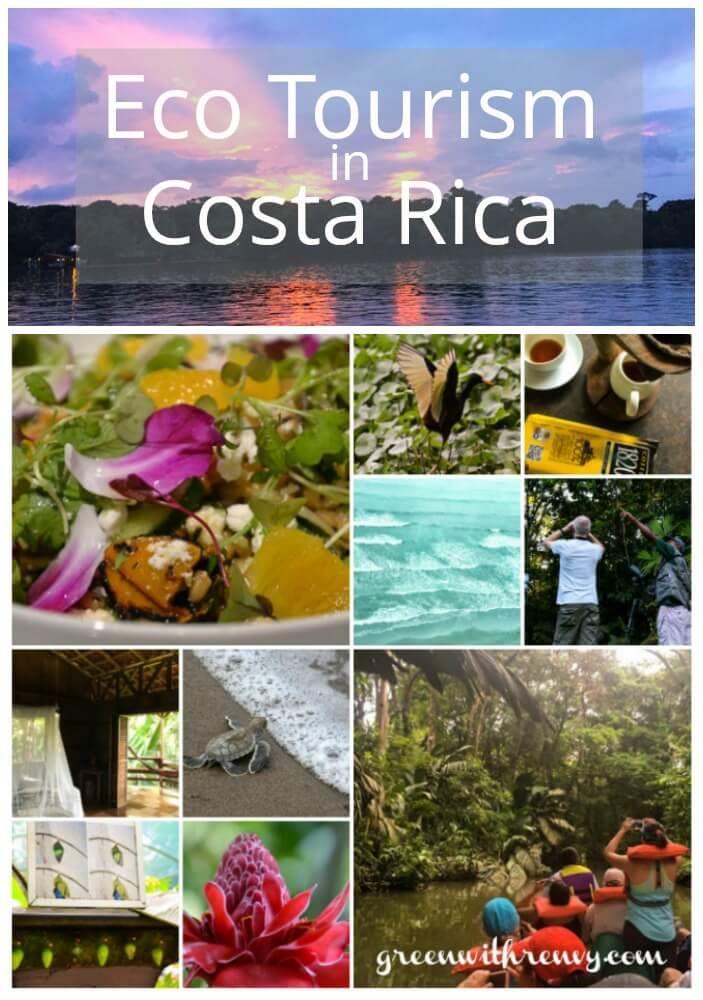 Costa Rica Ecotourism | Travel Experiences