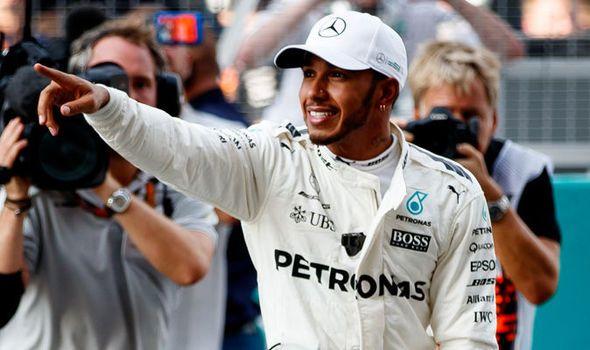 Malaysian Grand Prix: Lewis Hamilton takes pole as Sebastian Vettel starts at the back - https://buzznews.co.uk/malaysian-grand-prix-lewis-hamilton-takes-pole-as-sebastian-vettel-starts-at-the-back -