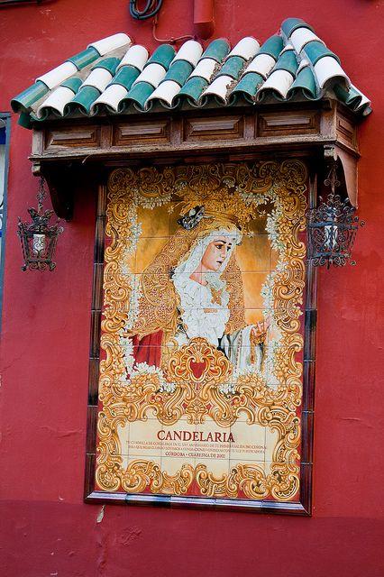 Virgen de la Candelaria | Flickr: Intercambio de fotos