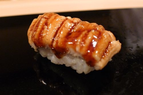Anago - Salt Water Eel (Conger Eel)