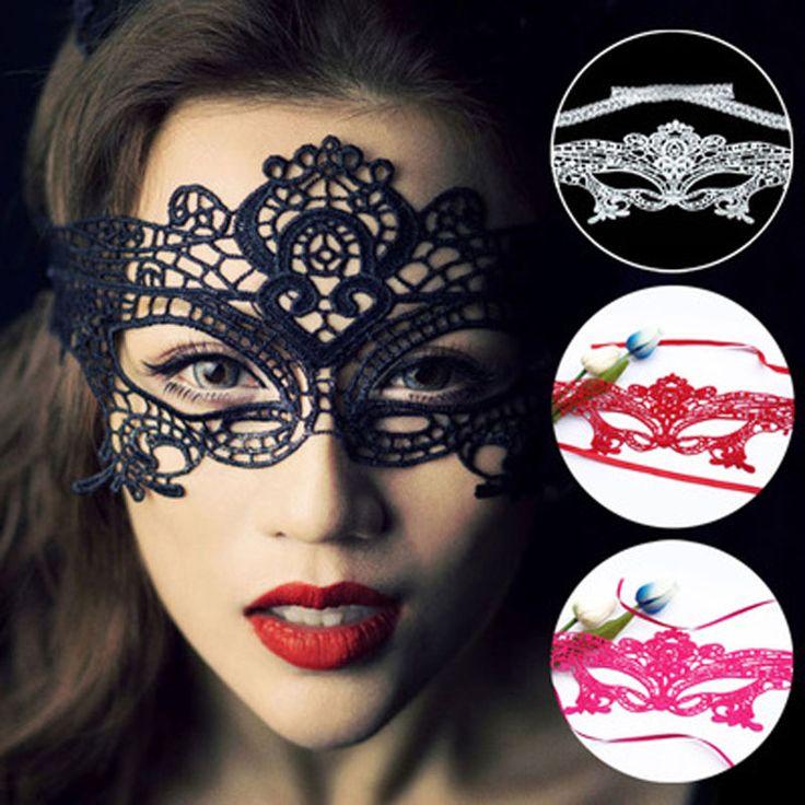 Fetisch Maske Flirt Sex Liebe erwachsenen-spiele Erotik Produkte Party Halloween Masken Sexspielzeug für Paare Sexy Dessous Bdsm Spielzeug